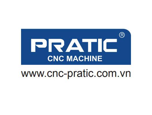 VỀ PRATIC CNC